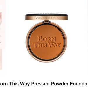 Born This Way Pressed Powder Foundation